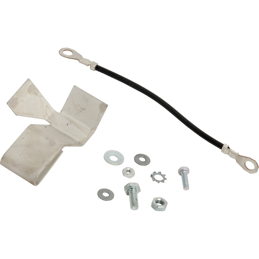 Float switch accessory 9049 - float stainless steel 304