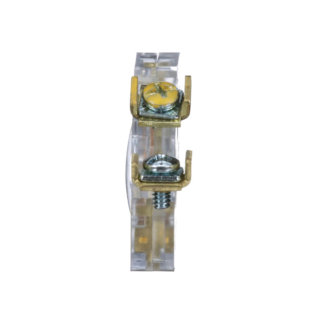 Auxiliary contact, Type S, 1 NC contact, internal, nonconvertible