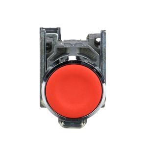 LED Schneider Harmony XB4BVB4 Pilot Light Red