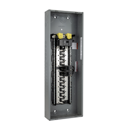 Transfer Switches & Loadcenters for Generators