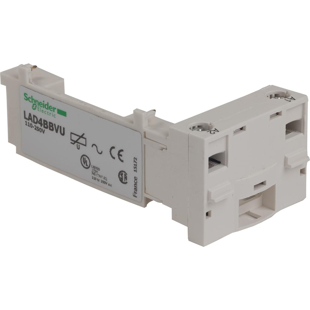SCHNEIDER ELECTRIC CONTACTOR CABLING ACCESSORY IEC