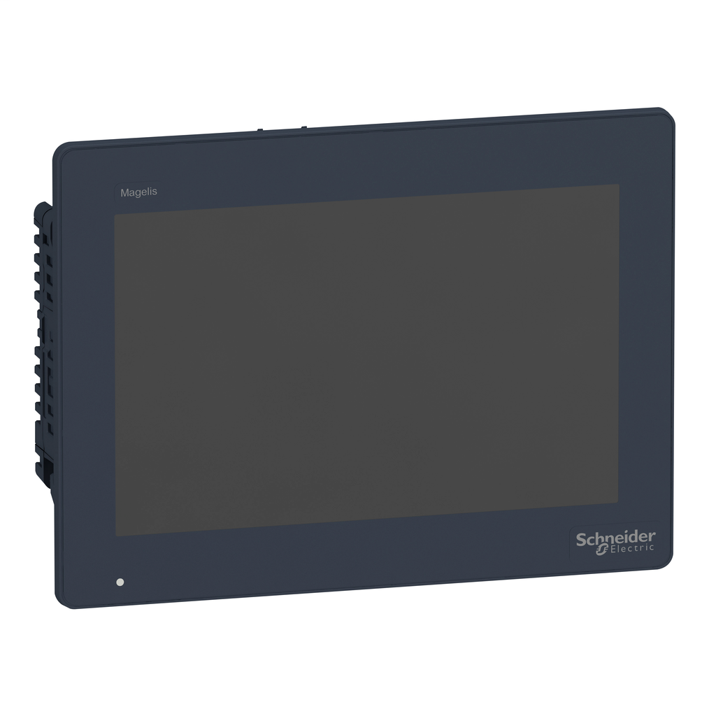 SCHNEIDER ELECTRIC 10W Touch Advanced Display WXGA - coated display