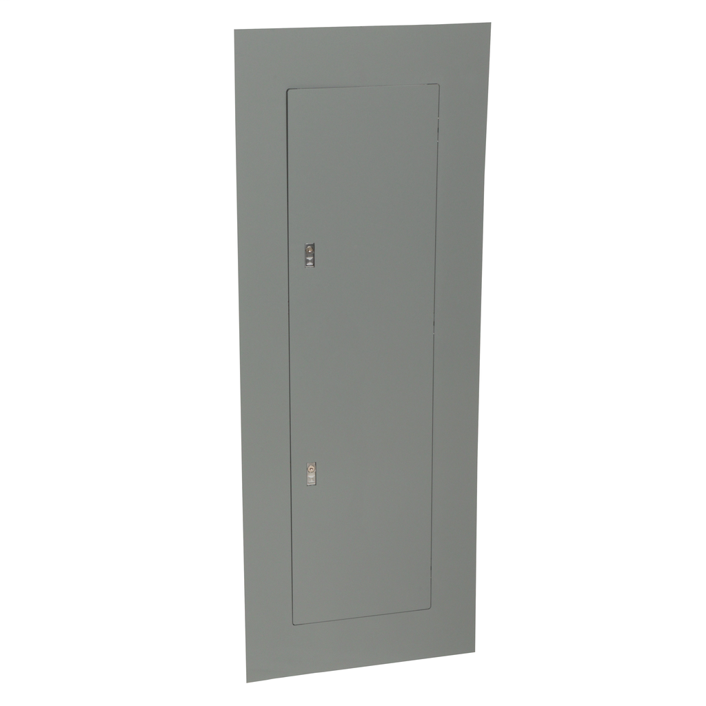 SQUARE D Enclosure Cover - NQNF - Type 1 - Flush - 20x56in