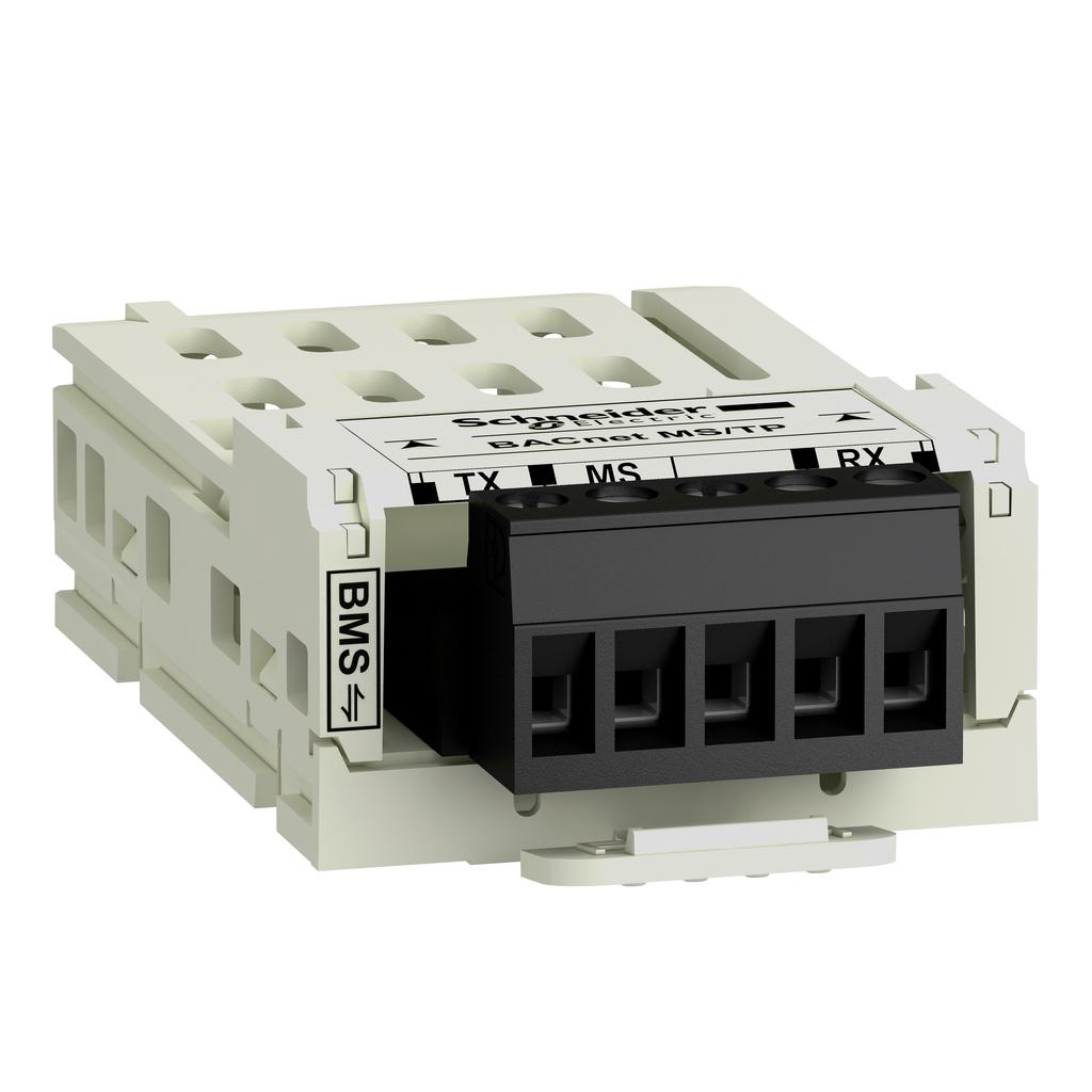 SCHNEIDER ELECTRIC BACnet MS/TP communication module - Altivar Process ATV600