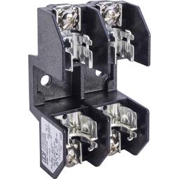 9080FB2211R - Terminal block, Linergy, fuse holder, Class R, 30A, 250 V, 2 pole