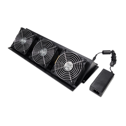 AR4703 - NetShelter CX Fan Booster Kit