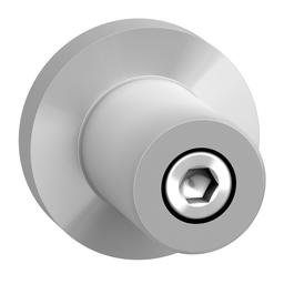 VW33MF1S27A20 - Shaft extension PAS42/CAS42 – 1 piece