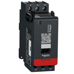 TPRSS025 - Direct online SIL starter, TeSys island, 30A AC-1, 25A AC-3, 11kW / 15hp