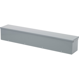 RDB84 - WIREWAY 8 x 8 RAINTIGHT TROUGHS – 4 FT