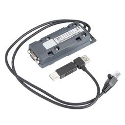 XBTZGI485 - Harmony XBT – serial link isolation unit with USB hub