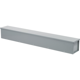 RDB85 - WIREWAY 8 x 8 RAINTIGHT TROUGHS – 5 FT