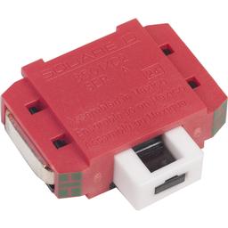 8501XC2 - NEMA Control Relay, Type X, overlapping contact cartiridge, 10A resistive at 600 VAC, 1 NO or 1 NC contact