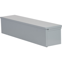 RDB83 - WIREWAY 8 x 8 RAINTIGHT TROUGHS – 3 FT