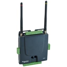 MPM-VS-EI4-5045 - EBE MPM-VS, VAV : EnOcean 902MHz, ZigBee Pro, Modbus, 6 IO, Flow Sensor