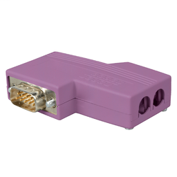490NAD91104 - Profibus DP in-line connector – for communication adaptor