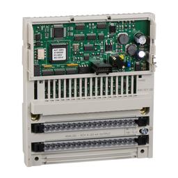 170AAO12000 - Distributed analog output Modicon Momentum – 4 Output – 0..20 mA