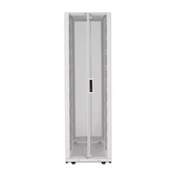 AR3100W - NetShelter SX 42U 600mm Wide x 1070mm Deep Enclosure with Sides White