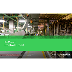 CEXADSCZZEPMZZ - License, EcoStruxure Control Expert, M580 safety add on for L or XL, entity (100 users), paper license