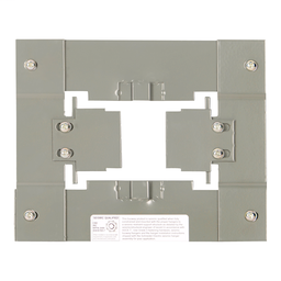 ACF19WF - Wall Flange – I-Line – 3000A – Al – 23.20×10.26in