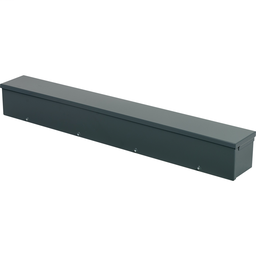 RDB64 - WIREWAY 6 x 6 RAINTIGHT TROUGHS – 4 FT
