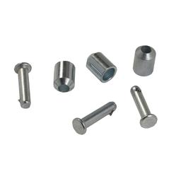 9999SR3 - Fuse clip kit, class R fuse, 600V, 60A, NEMA size 2 or 60A lighting contactor
