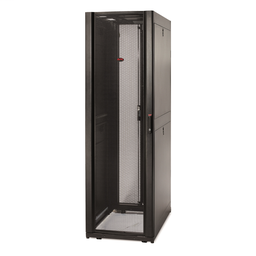 AR3100TAA - NetShelter SX 42U 600mm Wide x 1070mm Deep Enclosure with Sides Black TAA Compliant