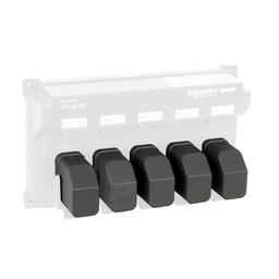 VW3E6023 - Sercos III bridge plug for Lexium 62 distribution box