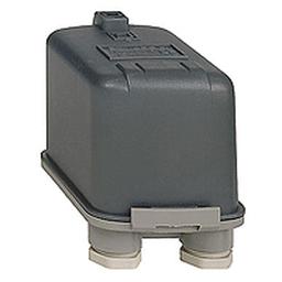 FSG2NE - Pressure switch FSG 4.6 bar – adjustable scale 2 thresholds – 2NC