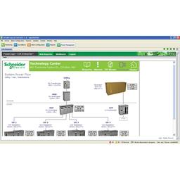 AP9465 - StruxureWare Data Center Expert Basic