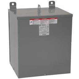 10S40F - TRANSFORMER DRY 1PH 10KVA 480V-120/240V