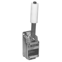 L525WDR2M56 - LIMIT SWITCH 600V 12AMP TYPE L +OPTIONS