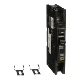 QOU1100 - QOU Miniature Circuit Breaker, 100A, 1P. 120/240V, 10kA