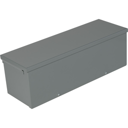 RDB82 - WIREWAY 8 x 8 RAINTIGHT TROUGHS – 2 FT