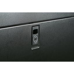 AR3357X610 - NetShelter SX 48U 750mm Wide x 1200mm Deep Enclosure Without Doors Black