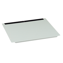 NSYTSP450 - Actassi – roof plate with brush gasket