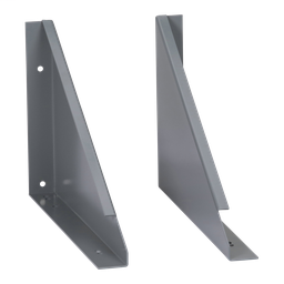 WMB363364 - Wall Mounting Brackets – D18 & H18 Transformer – Left and Right