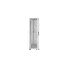 AR3100G - NetShelter SX 42U 600mm Wide x 1070mm Deep Enclosure with Sides Grey RAL 7035