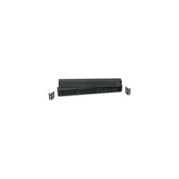 AP9559 - Rack PDU,Basic, 1U, 16A,208&230V, (10)C13 & (2)C19