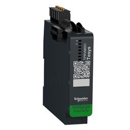 TPRVM001 - Voltage interface module, TeSys island