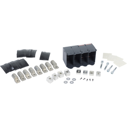 YA600L32K4 - Compression lug kit, PowerPact L, 600A, 4P, aluminum at 460A