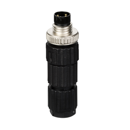 VW3L50010 - Connector 1 safe torque off output – 1 connector M8 4 pins