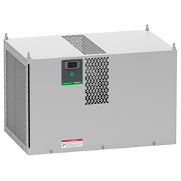 NSYCU3K3P4RUL - ClimaSys standard cooling unit roof of enclosure – 2900W at 400 V
