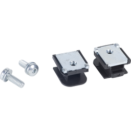 S37427 - Terminal nut insert for busbar connection- type 1/4 20 – UL standard – set of 2