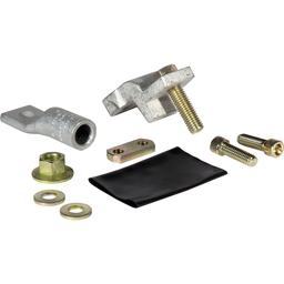 YA250P3 - PowerPact M/P-FRAME MOULDED CASE CIRCUIT BREAKER 250A AL COMPRESSION LUG KIT