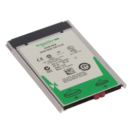 TSXMRPF008M - SRAM file memory extension – for processor – 8192 kB
