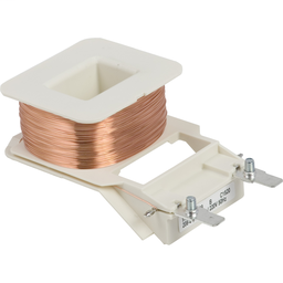 9998DA3V09 - Contactor, Definite Purpose, replacement coil, 220/240 VAC 50/60 Hz, for 8910DPA 75A and 90A contactors, 2 and 3 poles