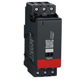 TPRSS080 - Direct online SIL starter, TeSys island, 80A AC-1, 66A AC-3, 37kW / 40hp