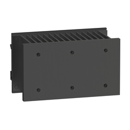 SSRHD10 - Heat sink for panel mounting relay