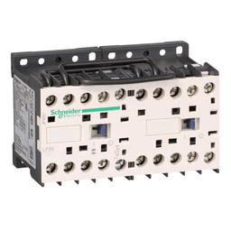 LP5K09004BW3 - TeSys K changeover contactor – 4P – AC-1
