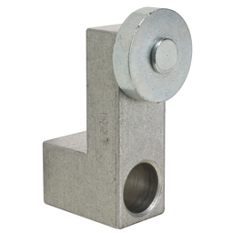 LCO1 - LIMIT SWITCH LEVER ARM TYPE L +OPTIONS